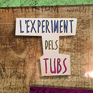 L'experiment dels tubs. L'escala musical.